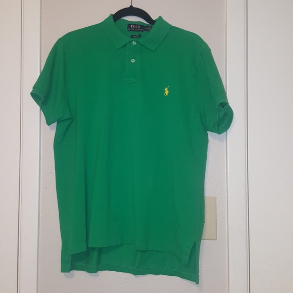 Polo by Ralph Lauren Other - Green large Polo